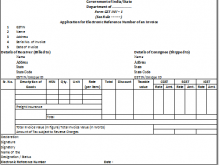 56 Printable Blank Gst Invoice Template With Stunning Design by Blank Gst Invoice Template