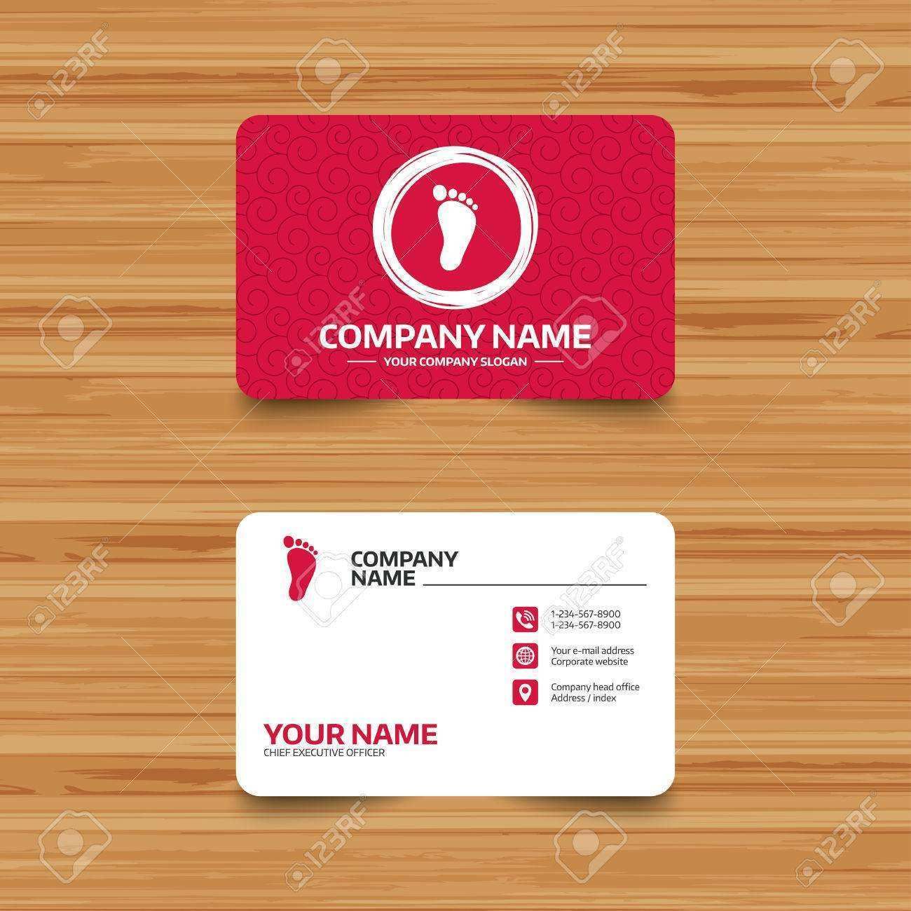 56 Standard Child Name Card Template Maker by Child Name Card Template