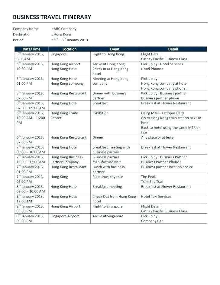 56 Standard Travel Planning Checklist Template in Word for Travel Planning Checklist Template