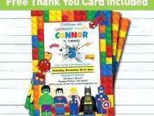 56 Visiting Birthday Card Template Avengers in Word with Birthday Card Template Avengers