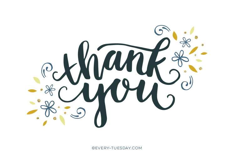 57 Create Thank You Card Template Images Now with Thank You Card Template Images