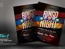 57 Creative Bingo Flyer Template Free Layouts by Bingo Flyer Template Free