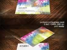 57 Customize Our Free Business Card Template Paint Net in Photoshop by Business Card Template Paint Net