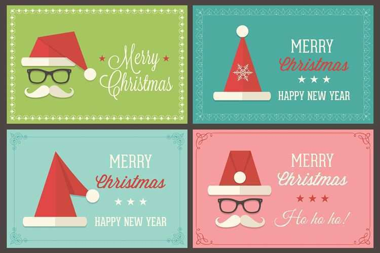 57 Format Christmas Card Design Templates Free in Word with Christmas Card Design Templates Free