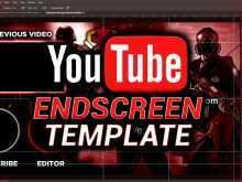 57 Format Soon Card Templates Youtube Templates by Soon Card Templates Youtube