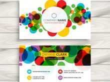 57 Free Printable Circle Business Card Template Free Download Layouts with Circle Business Card Template Free Download