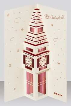 57 How To Create London Pop Up Card Template Photo with London Pop Up Card Template