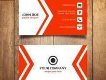 57 How To Create Name Card Design Template Ai Photo with Name Card Design Template Ai
