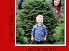 57 Online 4X6 Christmas Photo Card Template Free Photo with 4X6 Christmas Photo Card Template Free