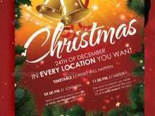 57 Online Christmas Invitation Flyer Template Free Photo for Christmas Invitation Flyer Template Free