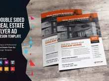 Real Estate Flyer Design Templates