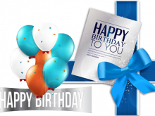 Birthday Card Maker Software