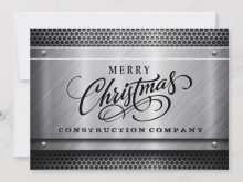 57 Printable Christmas Card Templates For Company With Stunning Design with Christmas Card Templates For Company