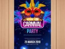 57 Report Carnival Themed Flyer Template Templates by Carnival Themed Flyer Template