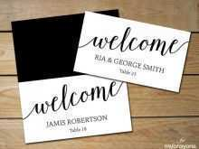 57 Report Name And Place Card Templates Formating with Name And Place Card Templates