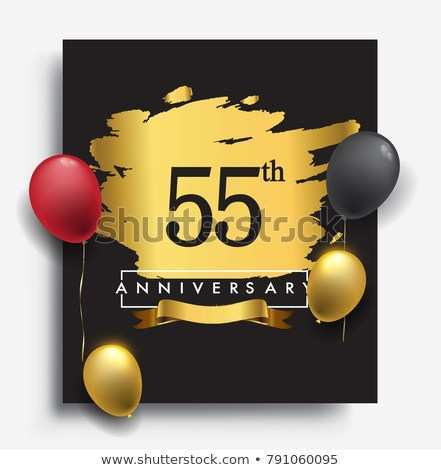 57 Standard 55Th Birthday Card Template Formating for 55Th Birthday Card Template