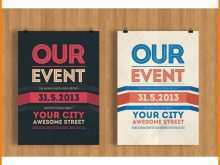 57 Standard Charity Event Flyer Templates Free for Ms Word by Charity Event Flyer Templates Free