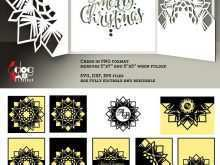 57 Standard Christmas Card Templates For Cricut For Free by Christmas Card Templates For Cricut