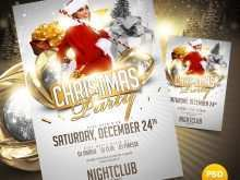 57 Standard Christmas Party Flyer Template Free for Ms Word by Christmas Party Flyer Template Free