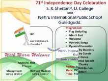 57 Standard Invitation Card Format For Republic Day Formating with Invitation Card Format For Republic Day