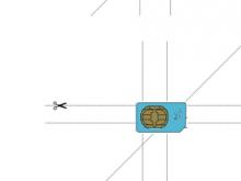 57 Visiting Sim Card Cut Template Pdf in Photoshop for Sim Card Cut Template Pdf
