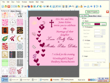 58 Adding Invitation Card Template Maker Download with Invitation Card Template Maker