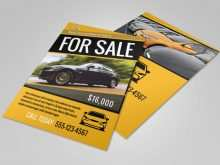 58 Blank Car For Sale Flyer Template Formating for Car For Sale Flyer Template