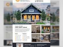 58 Blank Real Estate Flyer Templates for Ms Word for Real Estate Flyer Templates