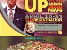 58 Create Church Conference Flyer Template Maker by Church Conference Flyer Template