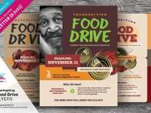 58 Create Free Food Drive Flyer Template in Photoshop by Free Food Drive Flyer Template