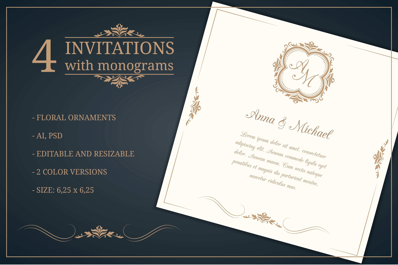 58 Create Invitation Card Template Video Formating for Invitation Card Template Video