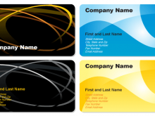58 Creative Business Card Template Free Download Png With Stunning Design by Business Card Template Free Download Png