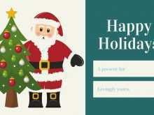 58 Creative Selfie Christmas Card Template For Free with Selfie Christmas Card Template