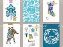 58 Customize 4 By 6 Christmas Card Template Templates for 4 By 6 Christmas Card Template