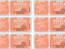 58 Customize Our Free Business Card Raffle Template With Stunning Design with Business Card Raffle Template