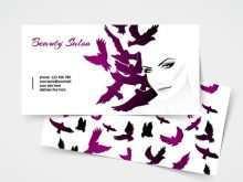 58 Format Beauty Salon Business Card Template Free Download Photo for Beauty Salon Business Card Template Free Download