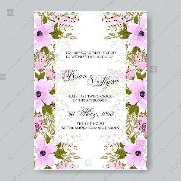58 Format Invitation Card Template Video Maker by Invitation Card Template Video
