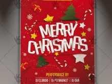 58 Free Christmas Design Business Card Psd Template for Ms Word with Christmas Design Business Card Psd Template