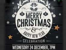 58 Free Christmas Party Flyers Templates Free With Stunning Design by Christmas Party Flyers Templates Free