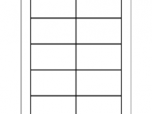 58 Free Printable Card Template 4 X 5 5 Now for Card Template 4 X 5 5