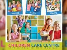 58 How To Create Daycare Flyer Templates for Ms Word with Daycare Flyer Templates