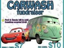 58 Printable Car Wash Fundraiser Flyer Template Free Maker for Car Wash Fundraiser Flyer Template Free