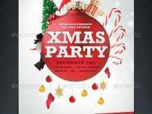 58 Report Free Christmas Flyer Templates With Stunning Design for Free Christmas Flyer Templates