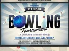 58 Standard Bowling Night Flyer Template Now by Bowling Night Flyer Template