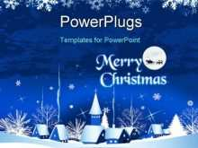 58 Standard Christmas Card Templates Powerpoint Templates by Christmas Card Templates Powerpoint