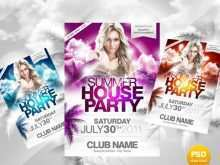 58 Standard Club Flyer Templates Free Download Layouts for Club Flyer Templates Free Download