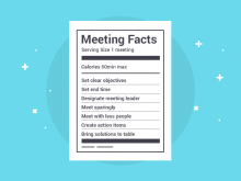 Primary School Staff Meeting Agenda Template