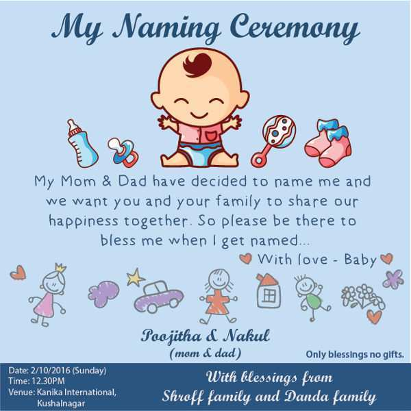58 The Best Baby Name Card Template in Word by Baby Name Card Template