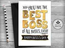 59 Adding Happy Boss S Day Greeting Card Templates Photo by Happy Boss S Day Greeting Card Templates