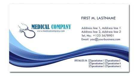 59 Blank Business Card Templates Excel Formating by Business Card Templates Excel